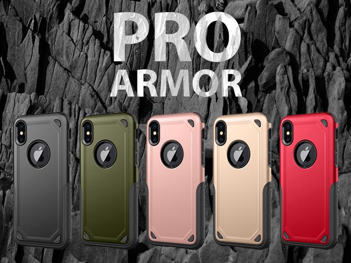 Pro Armor hoesjes