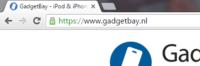 Winkelen bij GadgetBay is nu nog veiliger