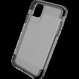 Gear4 Wembley hoesje schokbestendig case bescherming iPhone 11 - Zwart_