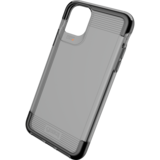 Gear4 Wembley hoesje schokbestendig case bescherming iPhone 11 Pro Max - Zwart_