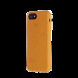 Pela Eco Milieuvriendelijk Case Biologisch Afbreekbaar Beschermend Hoesje iPhone 6 6s 7 8 SE 2020 - Honey Bee Geel_
