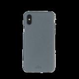 Pela Eco Milieuvriendelijk Case Biologisch Afbreekbaar Beschermend Hoesje iPhone 11 Pro - Grijs_