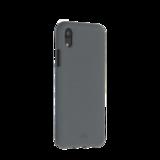 Pela Eco Milieuvriendelijk Case Biologisch Afbreekbaar Beschermend Hoesje iPhone 11 - Grijs_