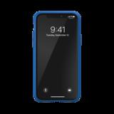 adidas Moulded Case Basic iPhone 11 Pro hoesje - blauw_