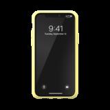 adidas bodega case beschermhoesje iPhone 11 Pro - Geel_