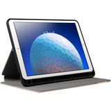 Laut Prestige hoesje bescherming flipcase magneet iPad mini 4 5 - Taupe_