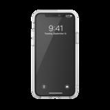 adidas beschermcase klein performancelogo iPhone 11 Pro - Transparant_