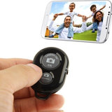 Bluetooth Shutter remote ontspanner - iPhone - Android_