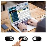 Webcam cover afdekken Webcam Security - Anti hacken 1st._