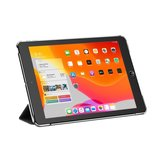 Baseus Jane Hybride iPad 10.2 inch Hoes Tri-Fold- Zwart_