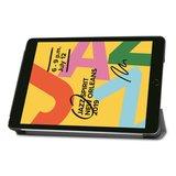 Just in Case Apple iPad 10.2 hoes - Grijs_