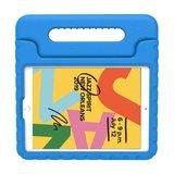 Just in Case Kids Case Ultra EVA iPad 10.2 inch Hoes - Blauw Kindvriendelijk_