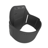 adidas SP Universele Armband formaat S CAMO - Zwart_