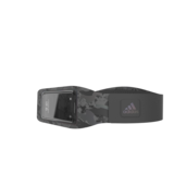 adidas SP Universele Sportriem CAMO - Zwart_