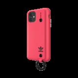 adidas Originals kunststof hoesje voor iPhone 11 - roze_