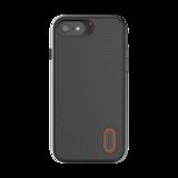 Gear4 Battersea D3O hoesje voor iPhone 6, 6s, 7, 8 en SE 2020 - zwart_