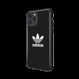 adidas Originals kunststof hoesje voor iPhone 11 Pro - zwart_