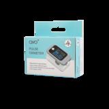 AVO+ Saturatiemeter Zuurstofgehalte Bloed - Meten Vinger_