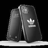 adidas Originals hoesje voor iPhone 12 mini - zwart_
