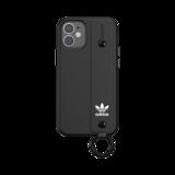 adidas Originals kunststof hoesje voor iPhone 12 mini - black_