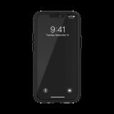 adidas Sports Iconic kunststof hoesje voor iPhone 12 mini - zwart_