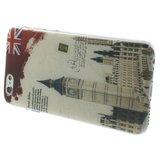 UK Engeland iPhone 6 / 6s hoesje Big Ben brits hardcase London_
