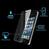 Tempered Glass Protector iPhone 5 5s SE Gehard glas_