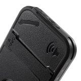 Waterdicht hardcase iPod Touch 5 6 onderwater hoesje - Waterproof case zwart_