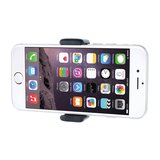 Universele Autohouder zwart Ventilatierooster telefoon houder iPhone Samsung auto_