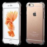 Zeer stevig TPU hoesje iPhone 6 Plus 6s Plus Doorzichtige cover_