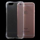 Extra stevig TPU hoesje iPhone 6 6s beschermhoesje Doorzichtige cover_