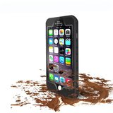 Waterdicht hoesje iPhone 6 6s Waterproof IP68 - Waterbestendig tot 2 meter onderwater_