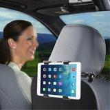 Universele tablet houder hoofdsteun auto iPad/Galaxy Tab_