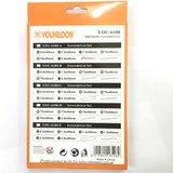 You-6100-A Zesdelige Schroevendraaierset opening/reparatieset - iPhone Samsung Huawei_
