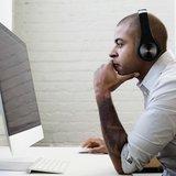 BTH-818 Over-ear draadloze bluetooth Stereo Koptelefoon Headset - Microfoon Zwart_