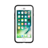 Adidas Agravic Case iPhone 6 6s 7 8 SE 2020 hoesje - Zwart_