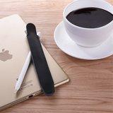 Lederen sleeve voor Apple Pencil - Zwart_