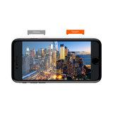 Spigen Film Crystal screenprotector scherm beschermer iPhone 7 Plus 8 Plus_