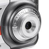 Kleinste digitale camera pocket mini digitale camera cadeau gadget - Wit_