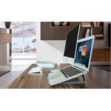 Universeel Aluminium Houder laptop Stand standaard 11-15 inch - Zilver_