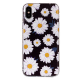 Madelief TPU hoesje iPhone XS Max case_