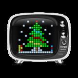 Divoom Tivoo Pixel Art Bluetooth speaker - Wit_
