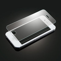 Tempered Glass Protector iPhone 4 / 4s Gehard Glas