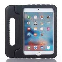EVA Shockproof Cover iPad mini 4 5 bescherming hoes - Zwart