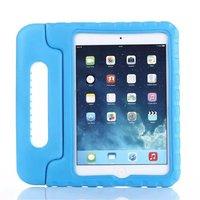 EVA Shockproof Cover iPad mini 4 5 bescherming hoes - Blauw