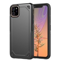 ProArmor protection hoesje bescherming iPhone 11 case - Black