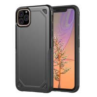 ProArmor protection hoesje bescherming iPhone 11 Pro Max case - Black