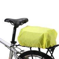 Universele regenhoes rugzak fietstas waterproof - Groen