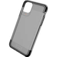 Gear4 Wembley hoesje schokbestendig case bescherming iPhone 11 Pro Max - Zwart