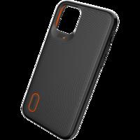 Gear4 BATTERSEA Case Hoesje D3O Schokdempend voor de iPhone 11 Pro - Zwart